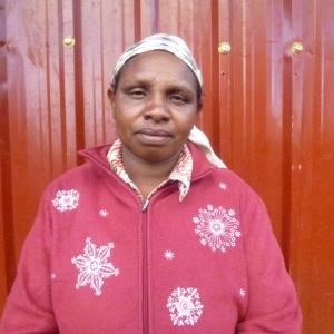 Alice Nyumbura