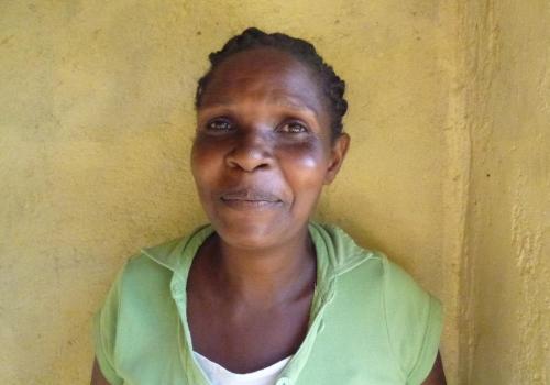 Esina Mwango