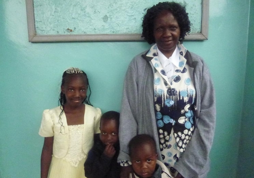Eunice Onsongo