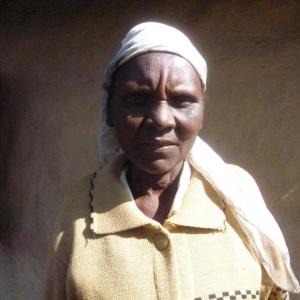 Grace Chemutai
