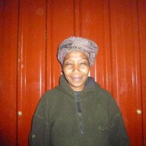 Jane Wanjiku