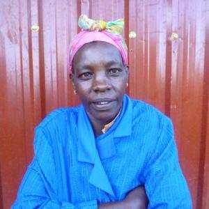 Joice Wanjiro
