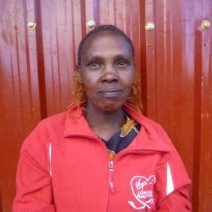 Leah Wanjiku
