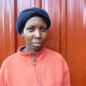 Lydia Wamboi