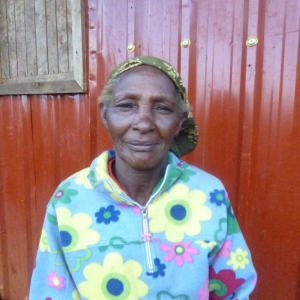 Lydia Wanjiku