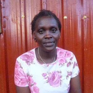 Nancy Nyambura
