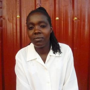 Purity Wanjiru